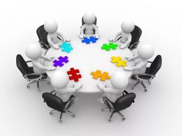 Проведение фокус групп